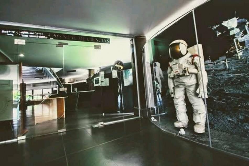 Reabre el Museo Experimental de Ciencias del Complejo Astronómico Municipal