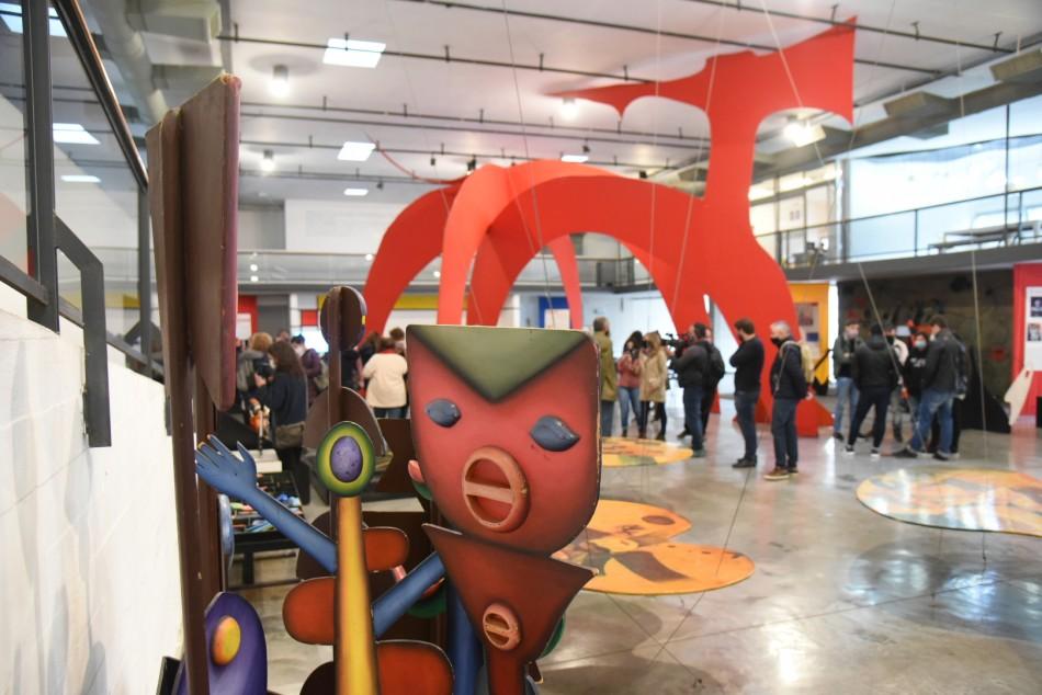 Julio en Rosario: La Municipalidad presentó propuestas recreativas para toda la familia