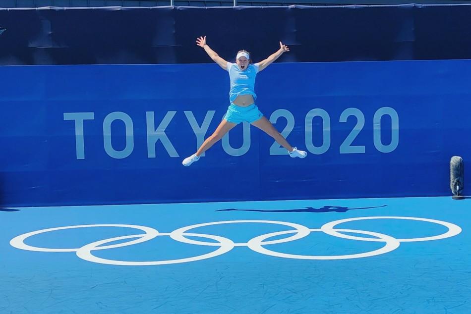 Ocho atletas rosarinos estarán presentes en los Juegos Olímpicos de Tokio