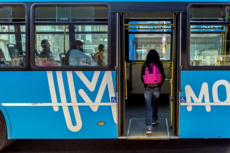 La Municipalidad anuncia los desvíos de transporte por La Sonrisa de Mamá