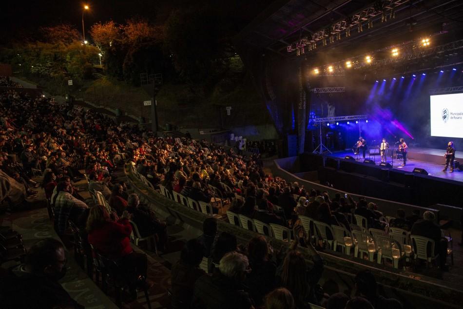 Rosario vivirá un fin de semana largo a pleno con propuestas culturales y al aire libre